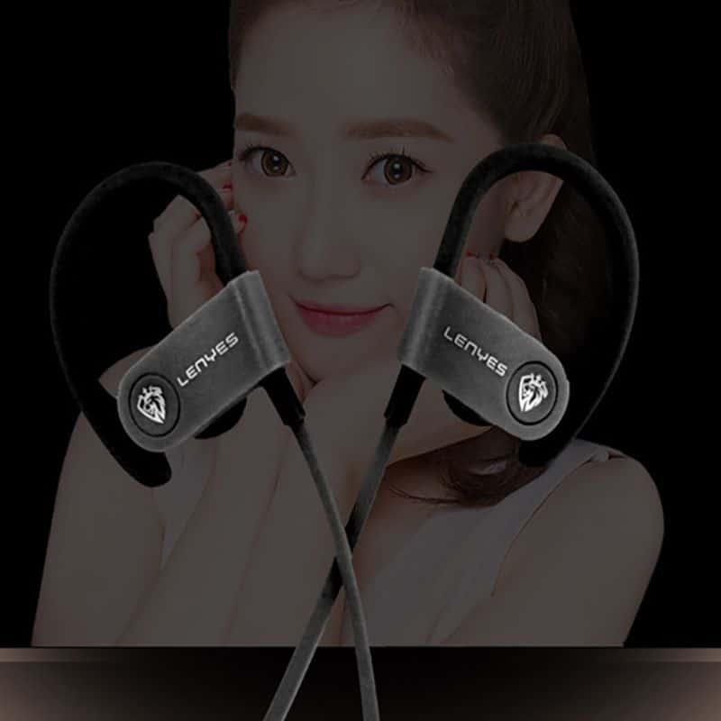 Tai Nghe Thể Thao Bluetooth Lenyes E001