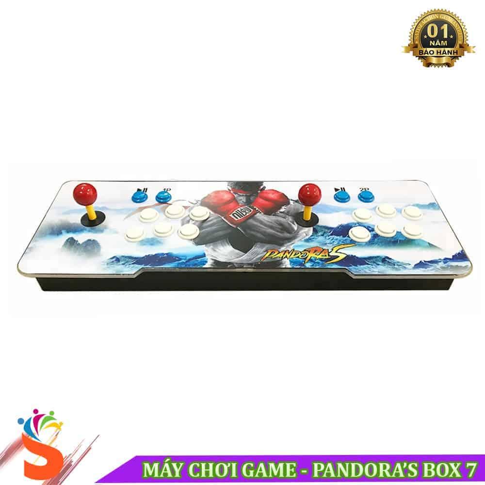 Máy chơi game Pandora box 7S