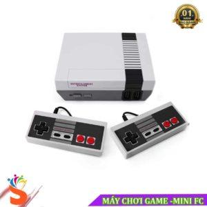 Bộ Chơi Game Tanix C600 Plus - Tích Hợp Sẵn 600 Games - Giải Trí Bất Tận