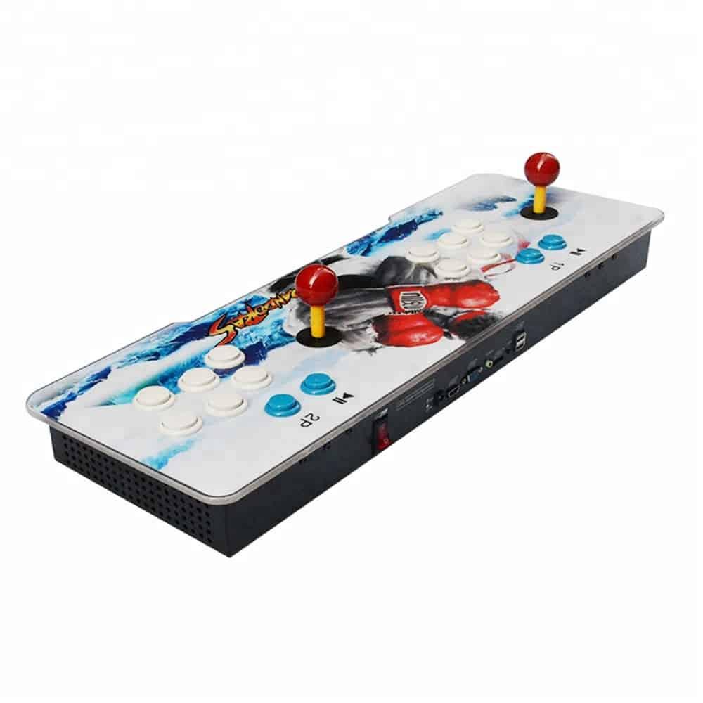 Máy Chơi Game Pandora Box 7S Tích Hợp Sẵn Hơn 1300 Games 3