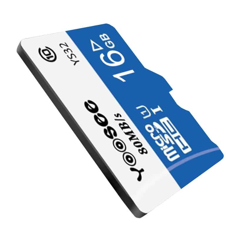 Thẻ Nhớ Camera Yoosee 16GB, Tốc Độ Đọc Class 10 (Bảo Hành 5 Năm) 5