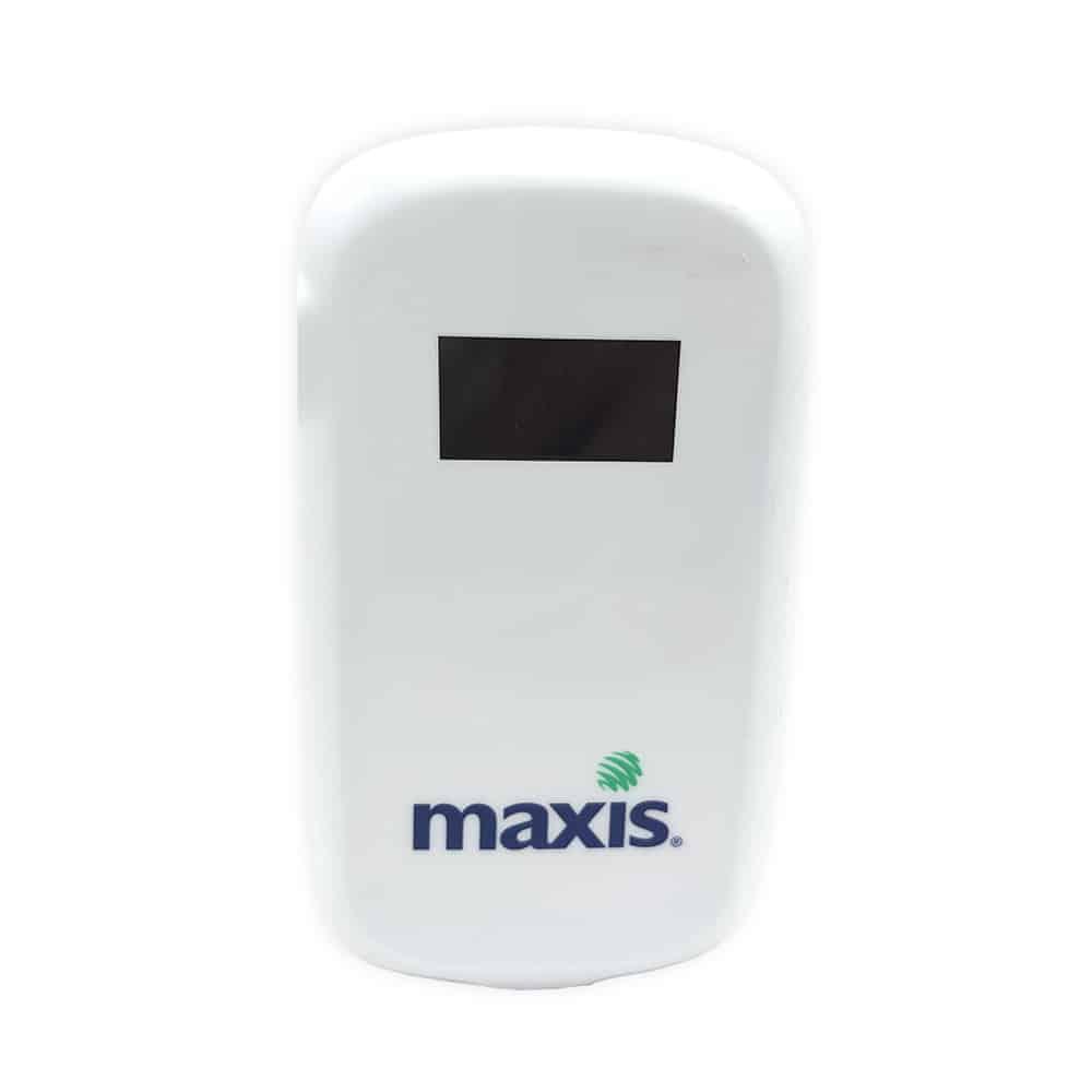 Bộ Phát Wifi 3G-4G Maxis S2 - Hỗ TRợ Khe Cắm Thẻ Nhớ Micro USB 32GB 3