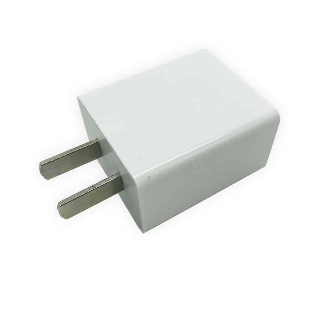 Củ Sạc Thông Minh 2 Cổng USB Boliduo BC-205 - Hỗ Trợ Sạc Nhanh 2.4A 9