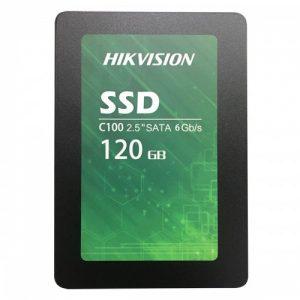 Ổ Cứng SSD 120GB Hkvision C100 Sata III - Giá Hủy Diệt 3