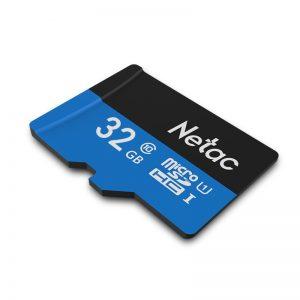Thẻ Nhớ 32GB Netac – Thẻ Nhớ Chuẩn Class 10, Bảo Hành 5 Năm 5