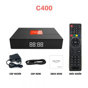android tv box, android tv box magicsee, smart new vn