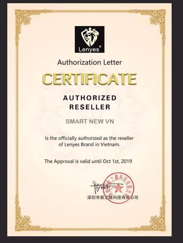 Smart New Vn - Công Nghệ dẫn Bước Tương Lai 8