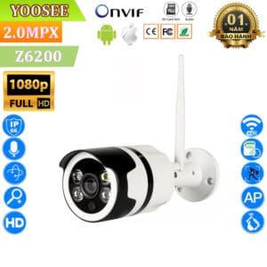 camera yoosee z6200 2.0 mpx