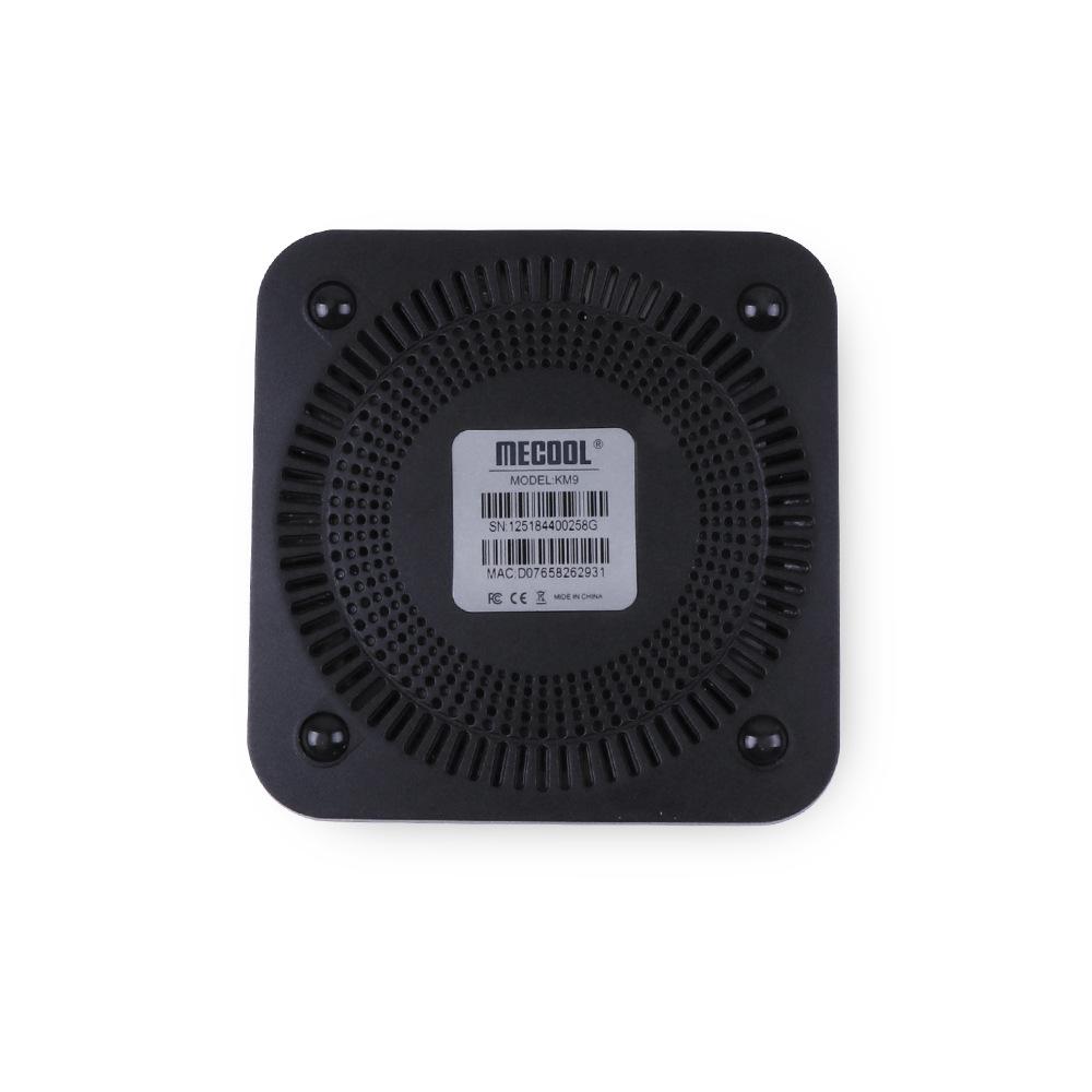 Android TV Box Mecool KM9 - Ram 4GB, Rom 32GB Hệ Điều Hành Android 8.1 6