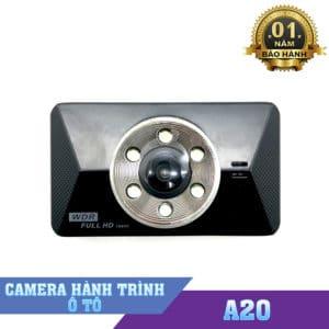 Camera hành trình ô tô A20