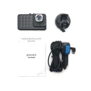Camera Hành Trình Ô Tô A19 - Full HD1080P 7
