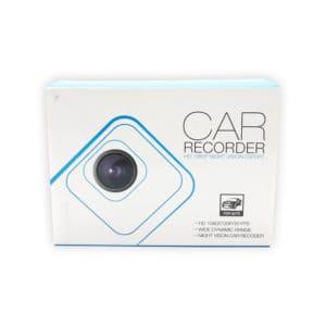 Camera Hành Trình Ô Tô A19 - Full HD1080P 8