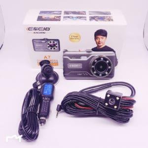 Camera Hành Trình Ô Tô A7 – Full HD 1080P 3