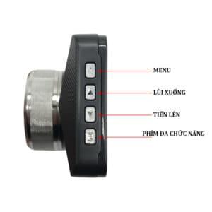 Camera Hành Trình Ô Tô A20 – Camera FullHD 1080P 4