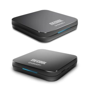 AndroiAndroid TV Box Mecool KM9 Pro – Ram 4GB, Rom ATV, Android 9.0 – Hỗ Trợ Xem Video 4K 7