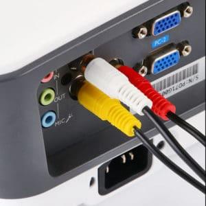 cáp dây AV giá rẻ