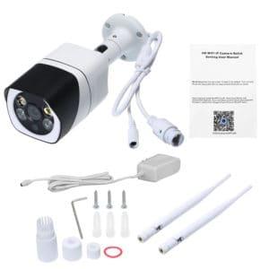Camera Giám Sát Ngoài Trời Yoosee Z6 – Độ Phân Giải HD720P, 1.0Mpx 4