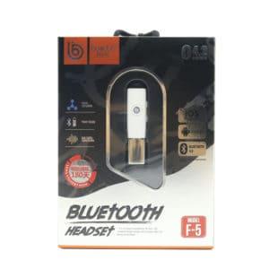 Tai Nghe Bluetooth Boliduo F5 - Tai Nghe Chính Hãng 5