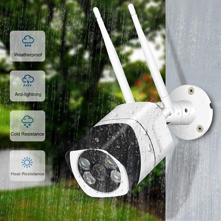 camera chống nước