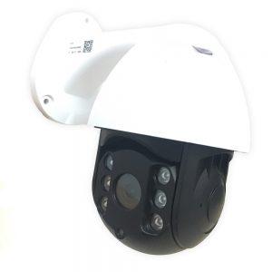 Camera Giám Sát Ngoài Trời Care Camera C2000 - Độ Phân Giải Full HD1080P,2.0Mpx - Xoay 360* 4