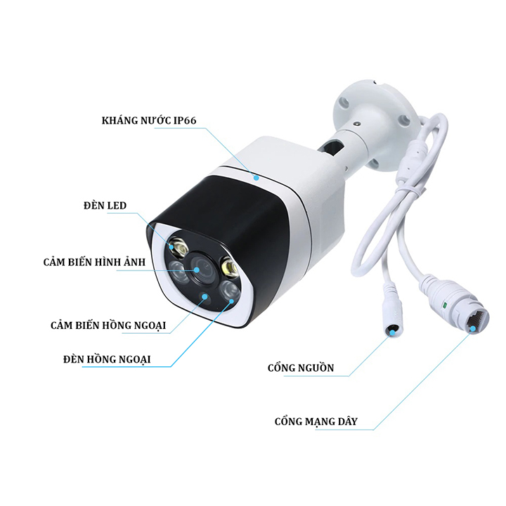 camera giám sát Yoosee