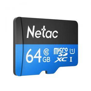 thẻ nhớ 64GB, smart New, thẻ nhớ netac