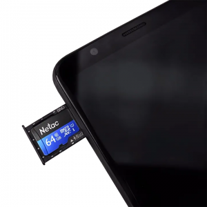 thẻ nhớ 64GB, thẻ nhớ Netac, smart new