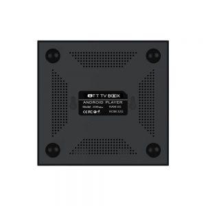 ANDROID BOX X96 MAX MSAT SAU