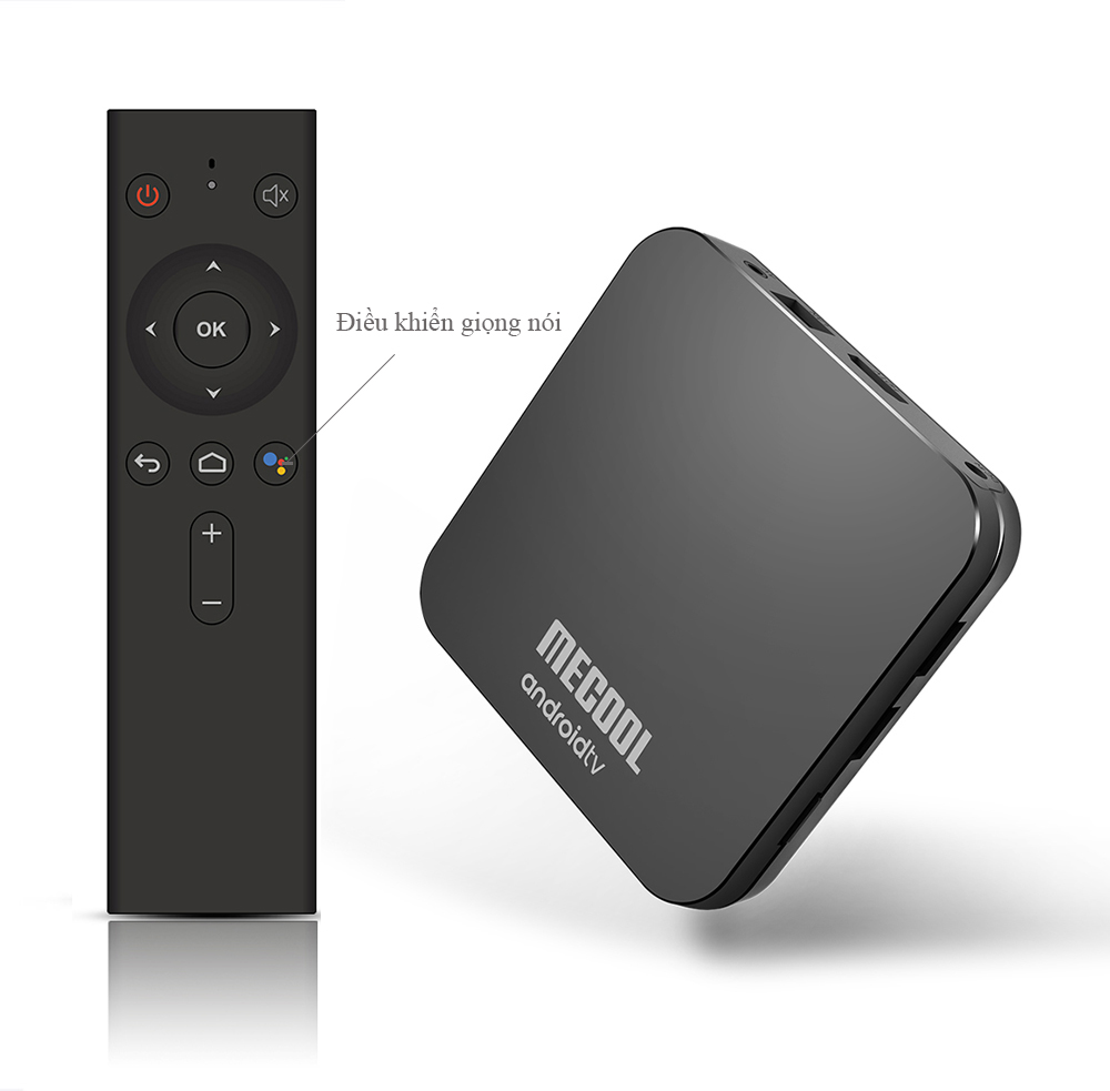 smart new, android tv box mecool