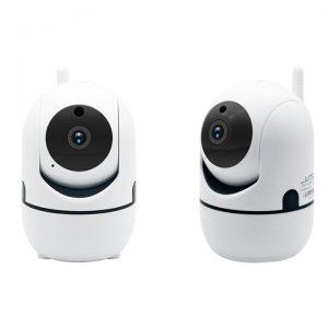 Camera Giám Sát Trong Nhà Robot Icsee SEE360 – Độ Phân Giải HD720P, 1.0Mpx 3