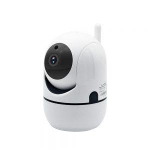 Camera Giám Sát Trong Nhà Robot Icsee SEE360 – Độ Phân Giải HD720P, 1.0Mpx 5