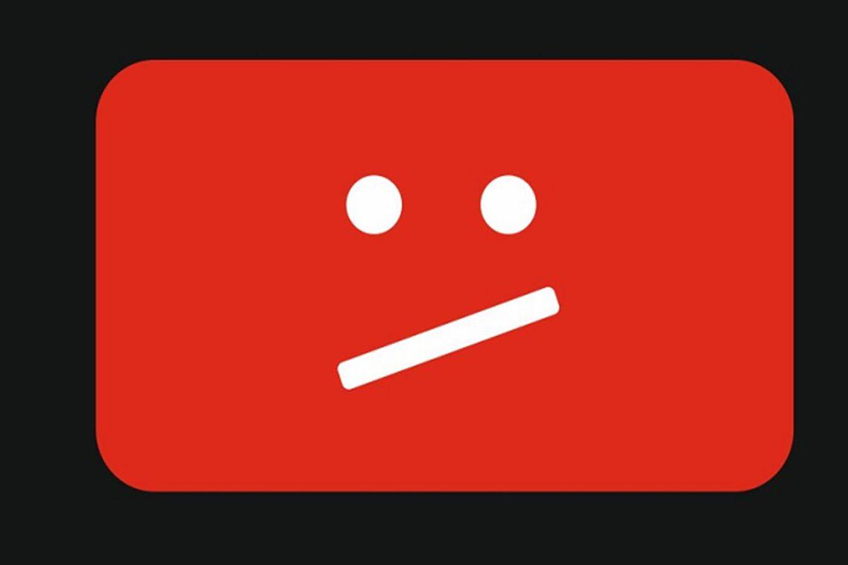 android tivi box không vào được youtube