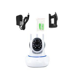 Camera Giám Sát Care Camera 3 Râu - Độ Phân Giải Full HD1080P, 2.0Mpx 3