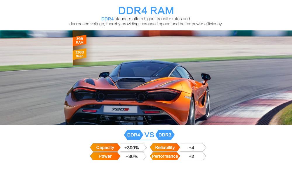 Ram DDR4 xử lý tốc độ mượt mà