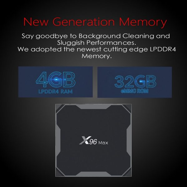 Bộ nhớ lữu trữ lớn 32GB