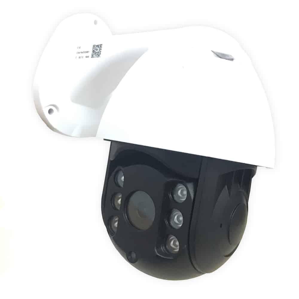 Camera giám sát xoay 360 độ Care Cam C2000