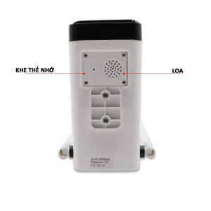 camera giám sát ngoài trời, smart new vn