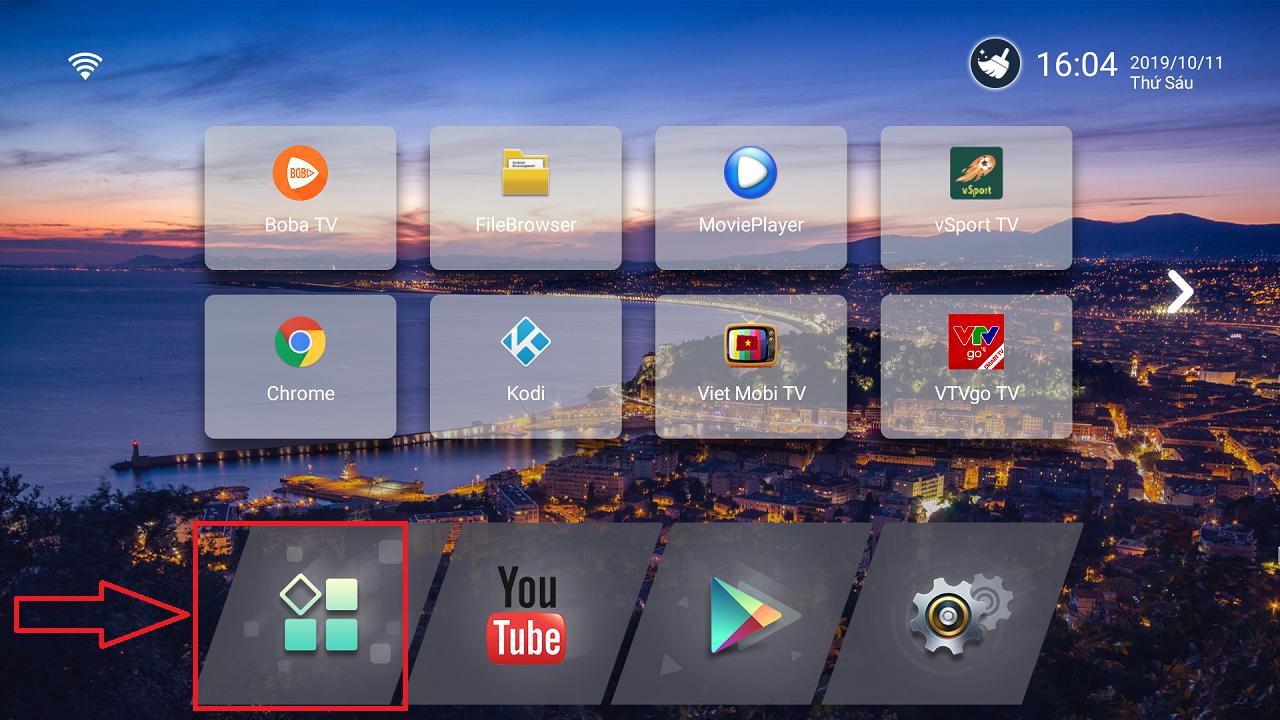 Android 9.0 magicsee n5 max , magicsee n5 nova