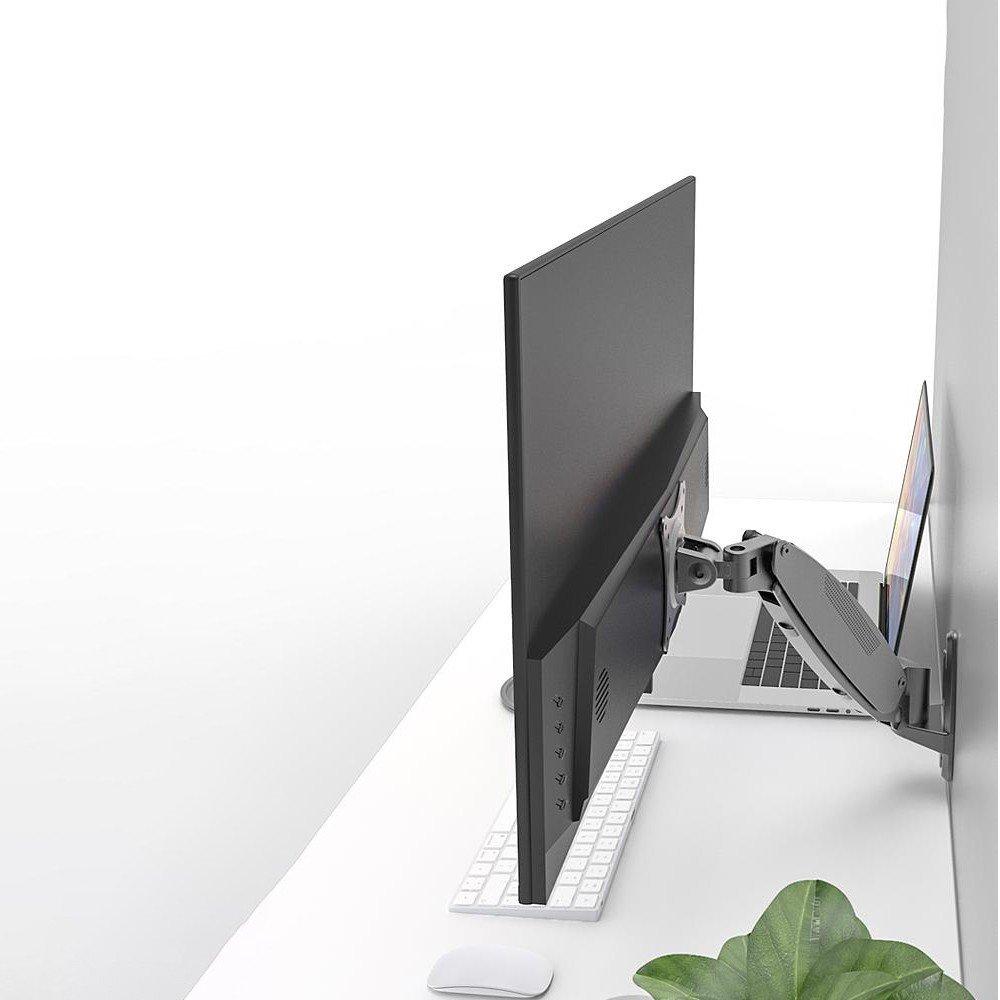 màn hình máy tính treo tường