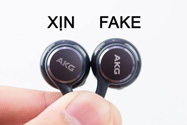 đánh giá tai nghe AKG