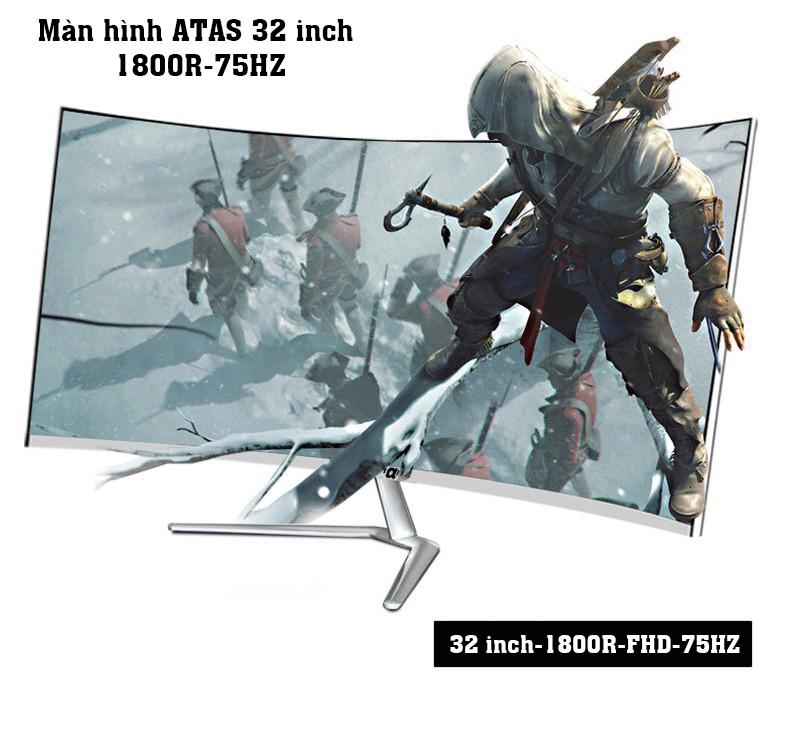 màn hình ATAS 32 inch