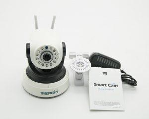 camera siepem S6203 pro